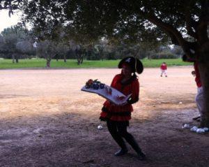 Animadores Infantiles Sevilla